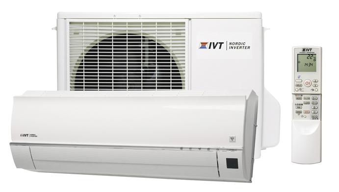 Tepelné čerpadlo vzduch vzduch cena